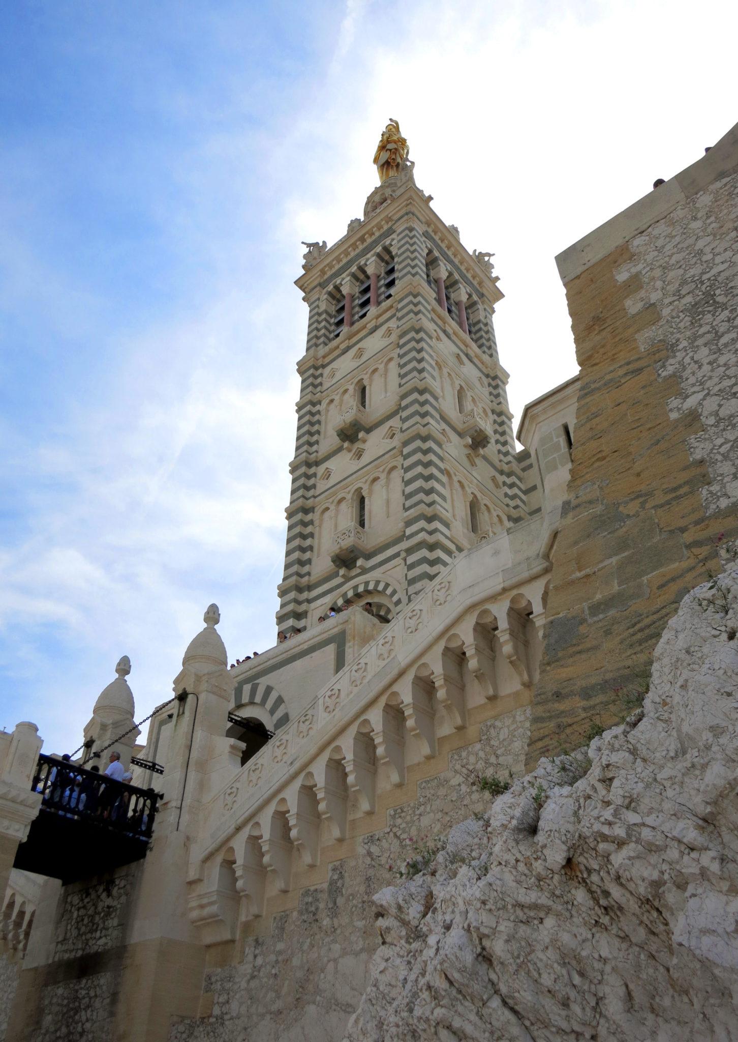 Basilique Marseille