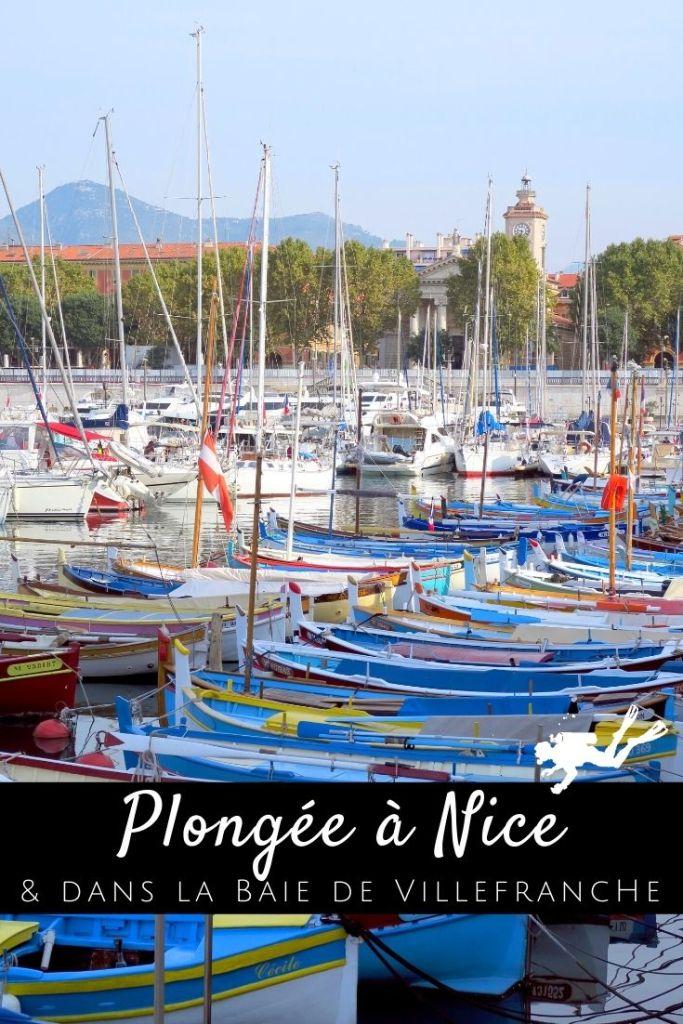 Plongée Nice pin2