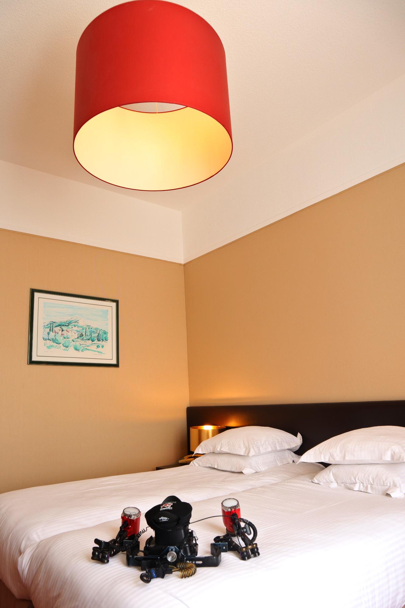 Hotel Excelsior - St Raphael