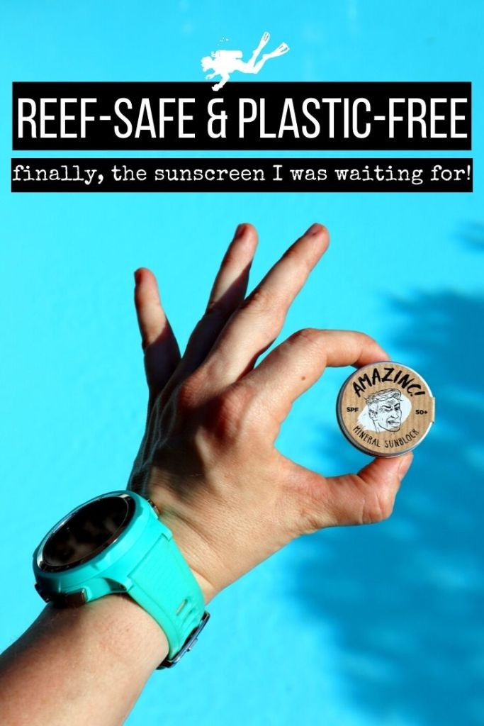 plastic free sunscreen reef-safe pin1