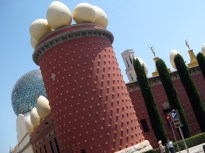 Theater Museum Dali FIgueres