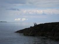 Oban Firth of Lorne scuba diving Scotland