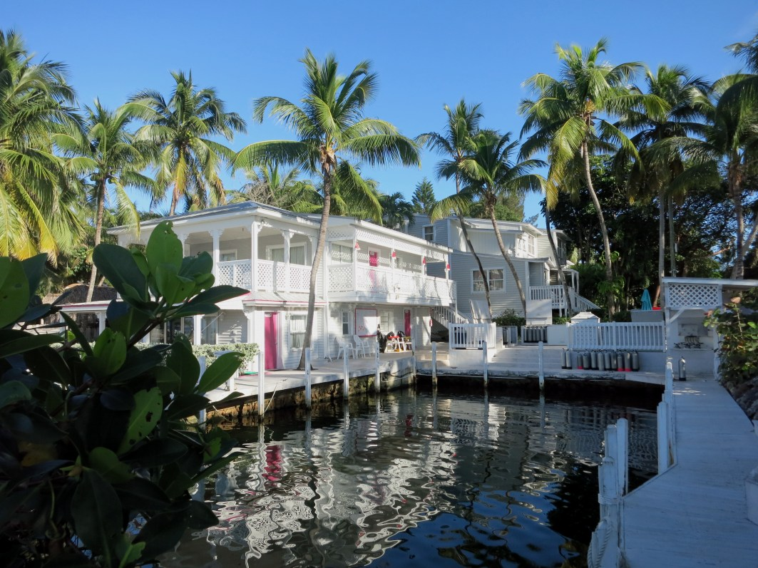 Amoray Dive Resort Key Largo USA