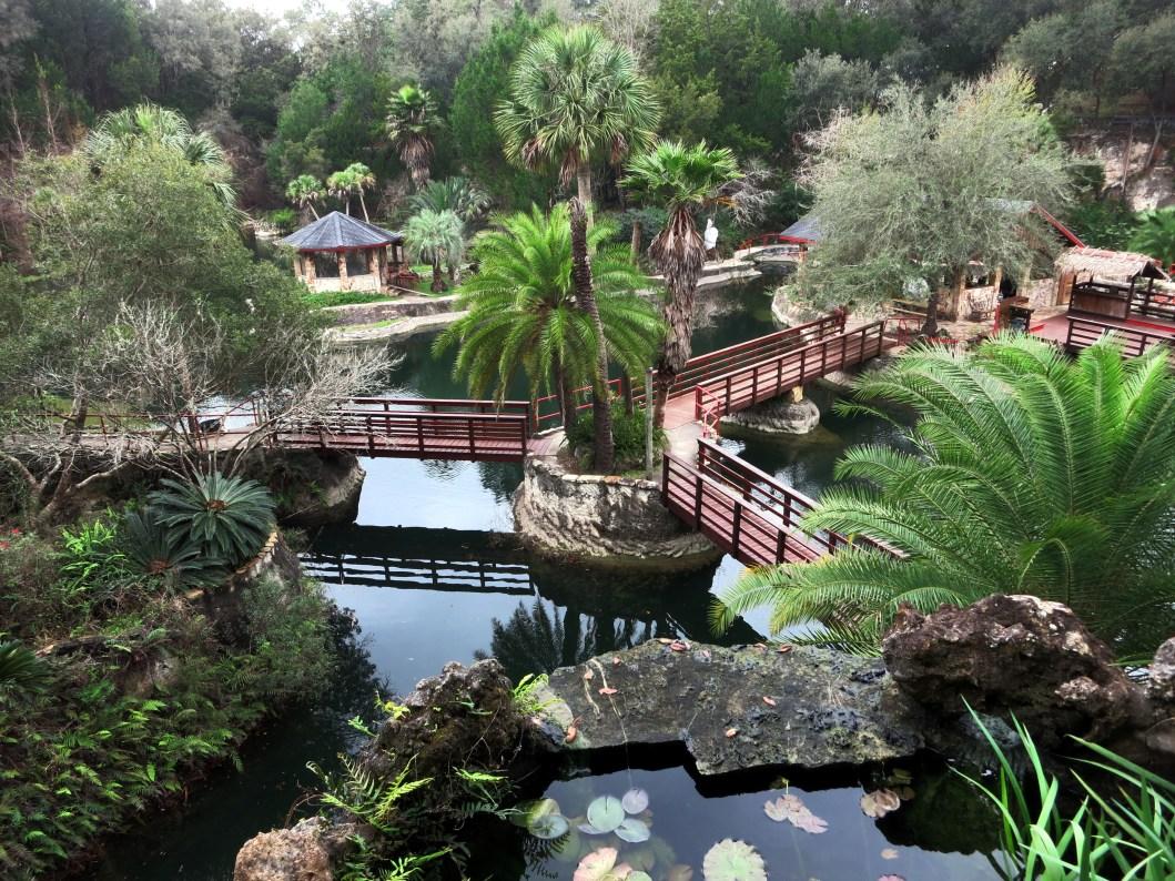 Cedar Lakes and Woods Williston Florida