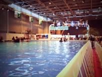Paris Dive show Salon de la plongée 2016