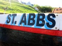 St. Abbs Harbour Scotland