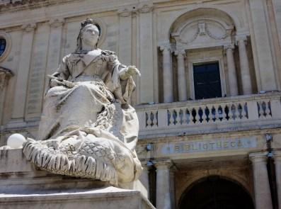 Republic Square Valetta Malta