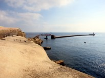 Fort St Elmo Valetta Malta