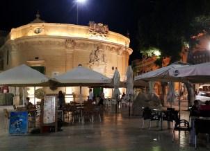 Independance Square Victoria Gozo Malta