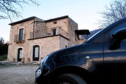 Agroturismo Capodacqua Abruzzo Italy