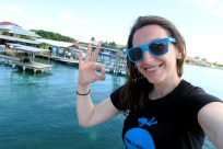 World Adventure Divers at Utila DIve Center