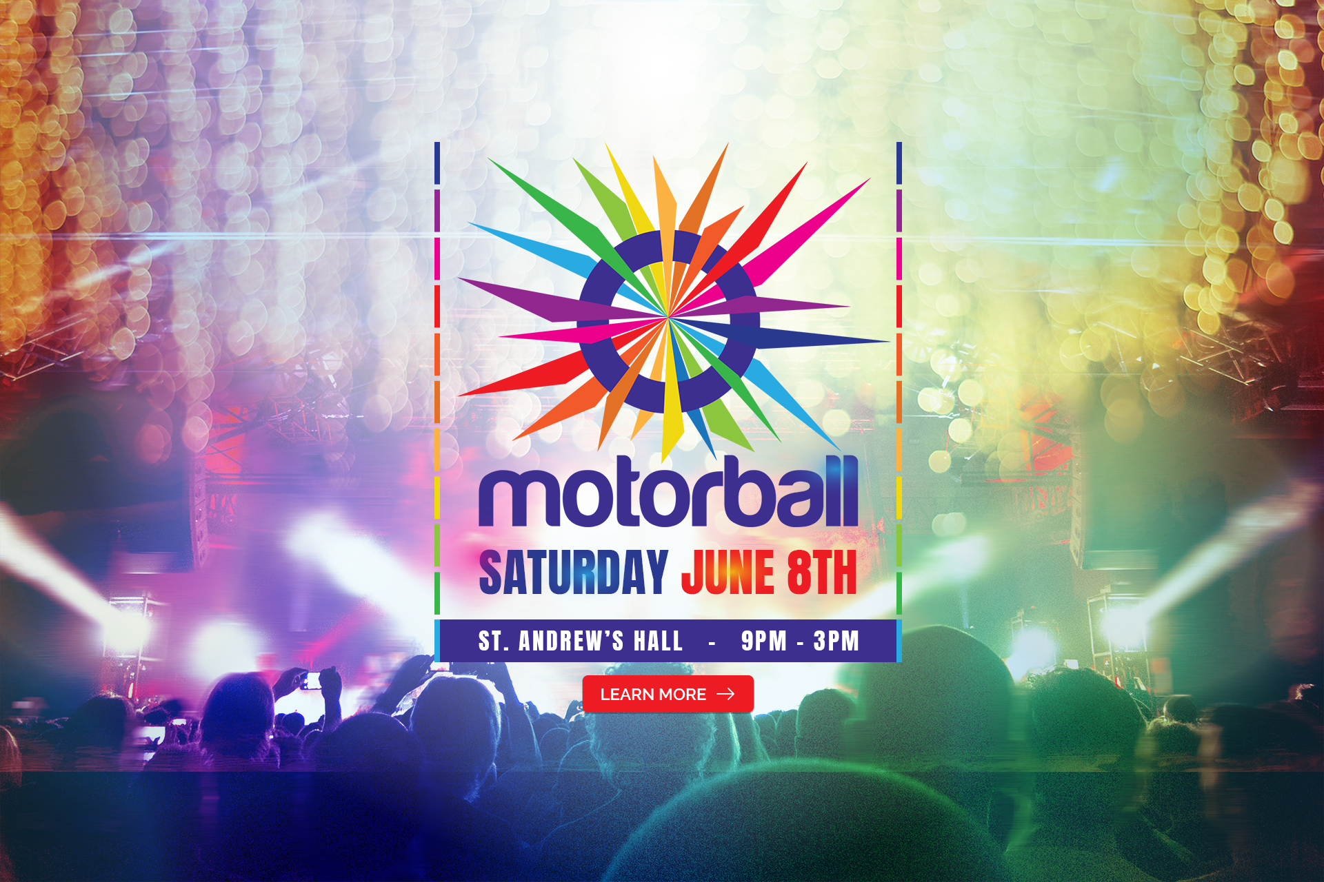 Learn more about Motorball 2019