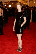 worst-mad-men-star-january-jones-was-barely-recognizable-in-this-black-chanel-metallic-mini-dress
