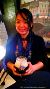 Loved all the beer I had in Belgium!