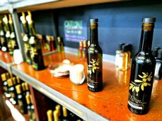 D'Olivo specialty olive oils