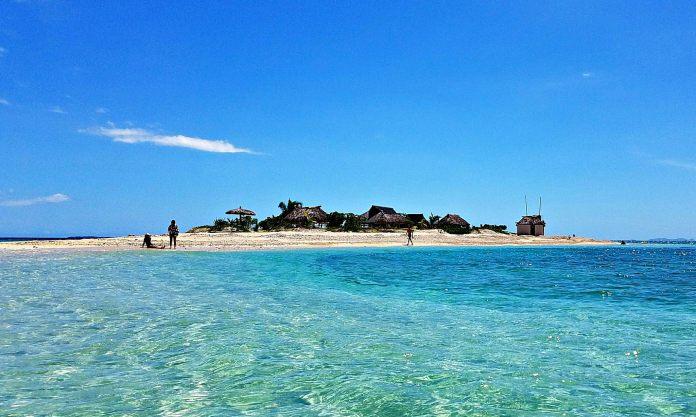 5 minute island