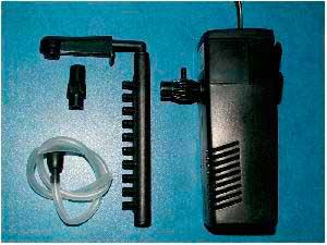Замена аквариумному компрессору