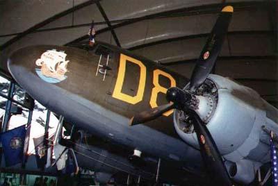 C47 Dakota