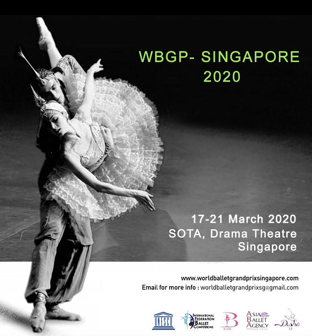 WBGP Singapore Archives - World Ballet Grand Prix Singapore