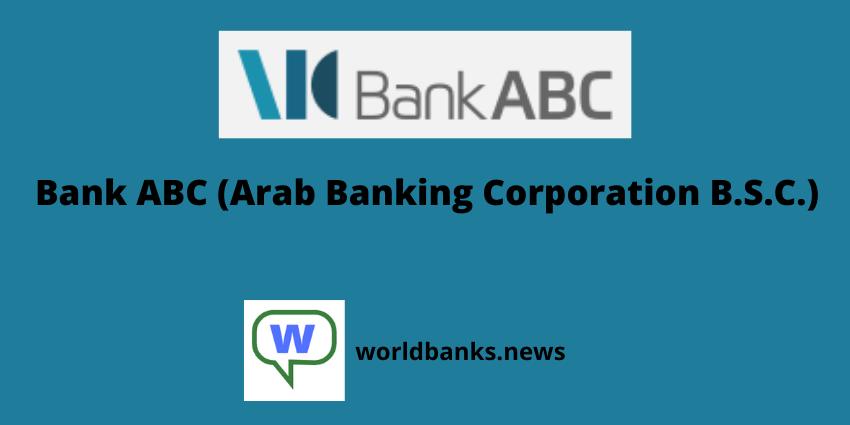 Bank ABC (Arab Banking Corporation B.S.C.)