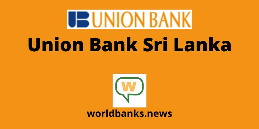 Union Bank Sri Lanka