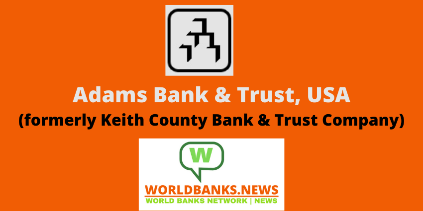 Adams Bank & Trust (formerly Keith County Bank & Trust Company)
