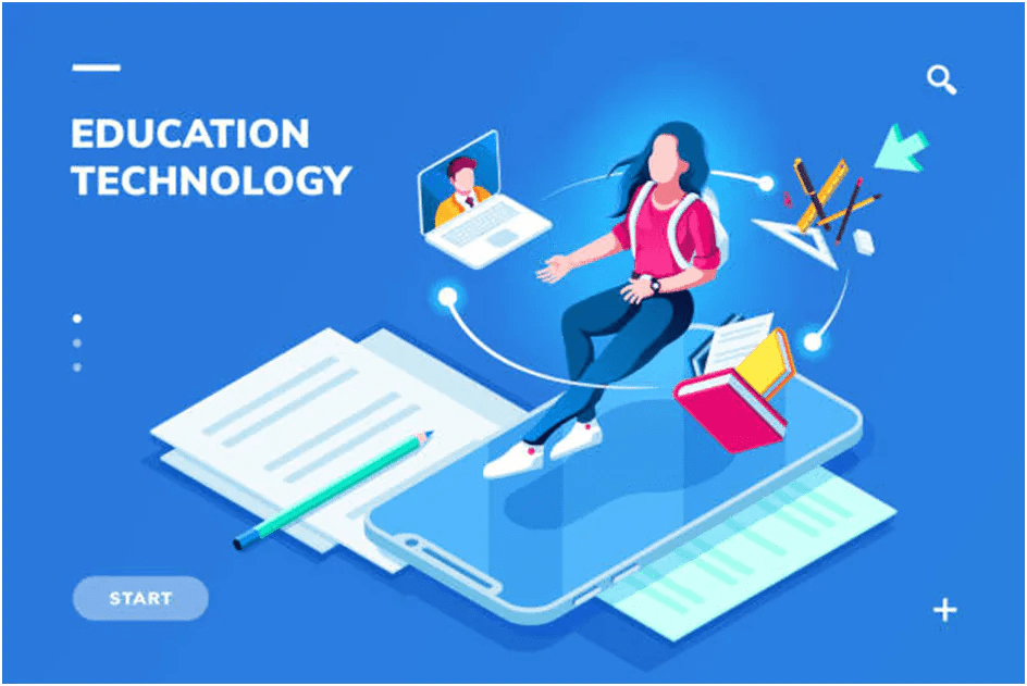 7 important of mobile apps for the education industry 2021