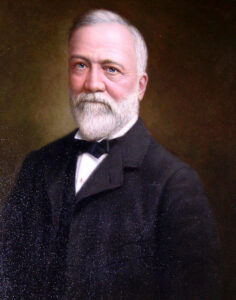 Andrew-Carnegie-facts-news-photos