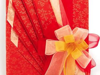 как мераклийски да опаковаме подаръците