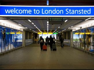 18 летища във Великобритания ще стачкуват на 23 и 24 декември