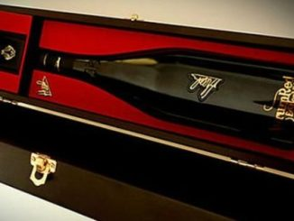 най-скъпото вино в света