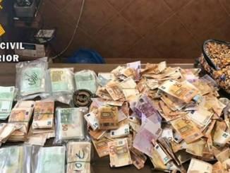 испанец намери 250 000 евро