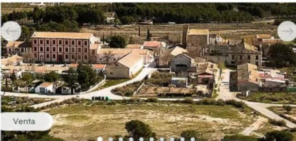 испанско село