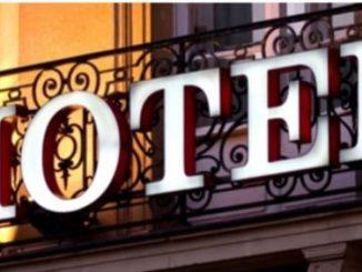 хотелите в Мадрид
