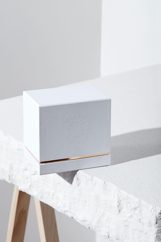 Example of Rigid Packaging