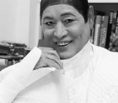 Andre Kim Headshot