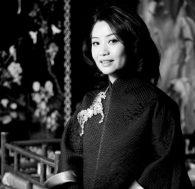 Guo Pei Headshot