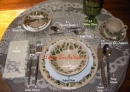 TTIS Table Setting copy