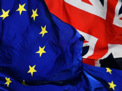 Brexit Impact on Cyber Security of United Kingdom