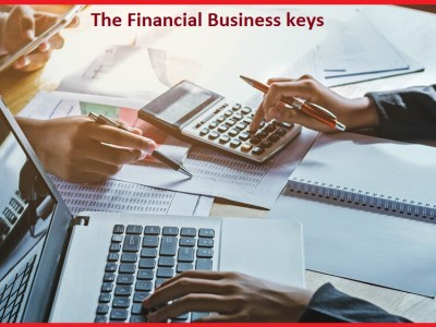 The Financial Business Model 5 Keys to Long-Term Success