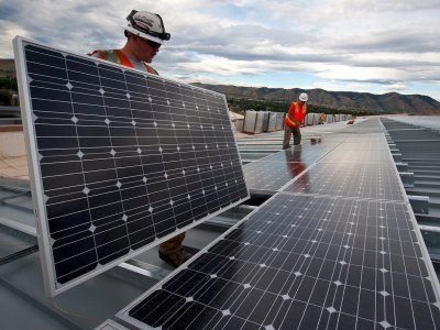 True Impact of Solar Power on the Environment