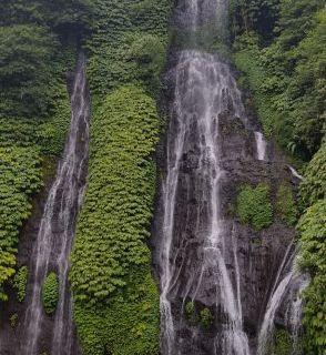 Bali – Day 4: Tanah Lot, Banyumala waterfall, Jati luwih rice terraces
