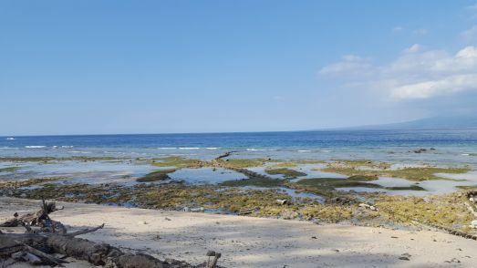 Gili Meno: with nothing to do and nowhere to go ^^