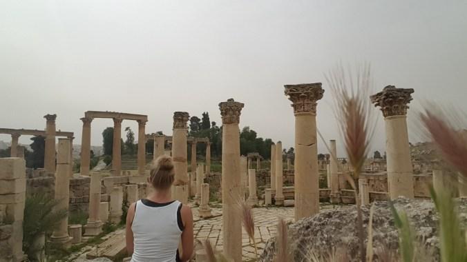 Macellum Jerash