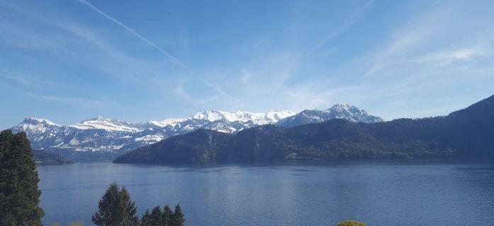 Round Up Schweiz: 8 Blogger verraten ihr Schweiz Highlight