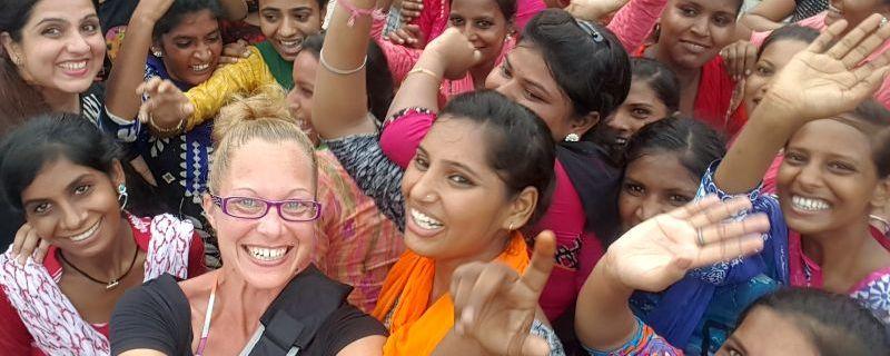 Wagah! Wagah! Wagah! – Party auf Indisch an der Indian Border