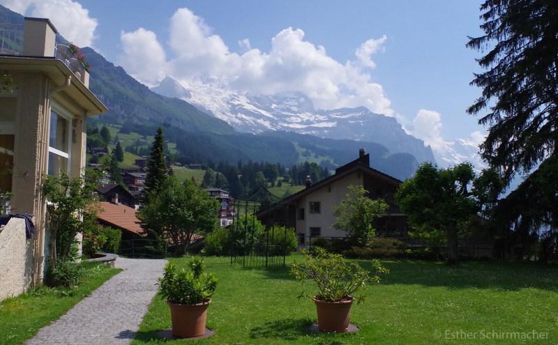 Schweiz Highlight