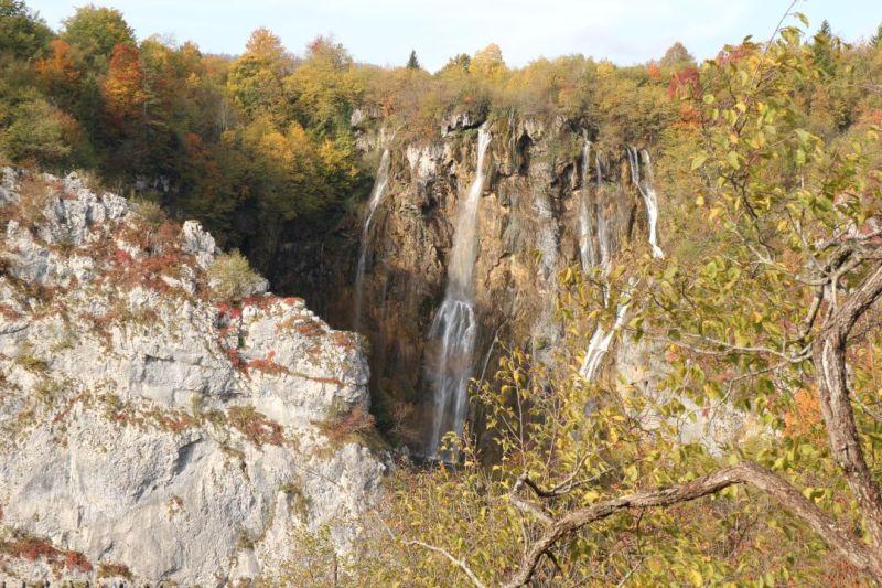 Plitvicer Seen