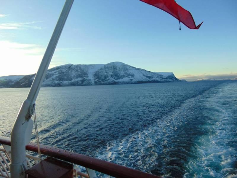 Polarkreis Route