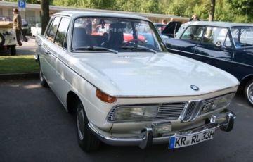 ドイツのクラシックカー